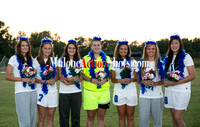 Bolton HS Soccer_Senior Night