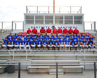 Bartlett HS Football_2015