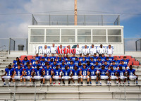 Bartlett HS Football_2013
