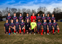 Bartlett Boys Soccer_2017