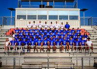 Bartlett HS Football_2017