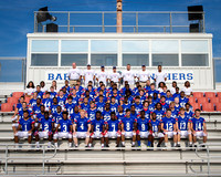 Bartlett HS Football_2016