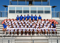 Bartlett HS Football_2018