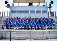 Bartlett HS Football_2019