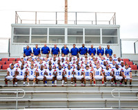 Bartlett HS Football_2014